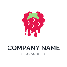 Tasty Berry logo design