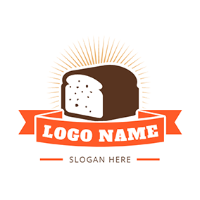 Toast and Banner logo design