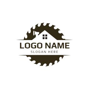 Free Woodworking Logo Designs | DesignEvo Logo Maker