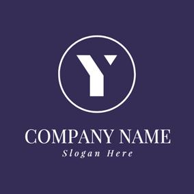 Free Y Logo Designs | DesignEvo Logo Maker Y Logo