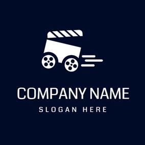 Free Movie Logo Designs | DesignEvo Logo Maker