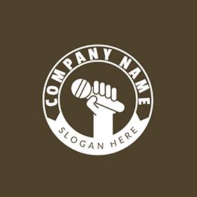 Free Music Logo Designs | DesignEvo Logo Maker