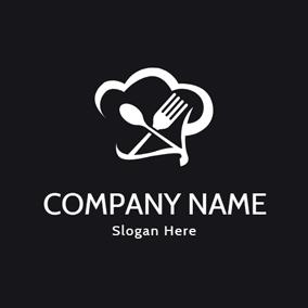 Free Restaurant Logo Designs Designevo Logo Maker