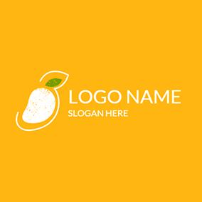 Apple Logo Cake Design