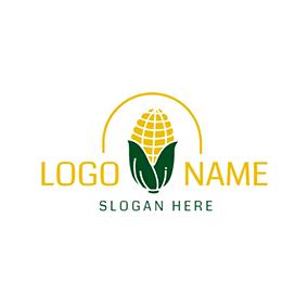 free corn logo designs designevo logo maker corn logo designs designevo logo maker