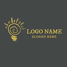 Free English Logo Designs Designevo Logo Maker