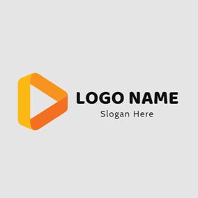 Free Ribbon Logo Designs Designevo Logo Maker
